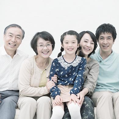 自宅葬(お別れ会) ≒ 家族葬